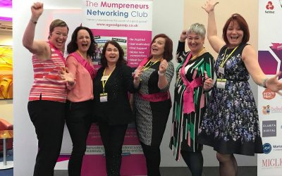 MNC Winners at MumsandWorking Awards – Past Event