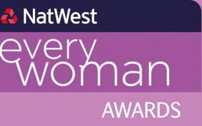 NatWest EveryWoman Awards 2018 – Awards Night December 5th 2018