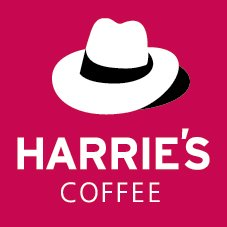 Harrie's Coffee - Heather Barrie
