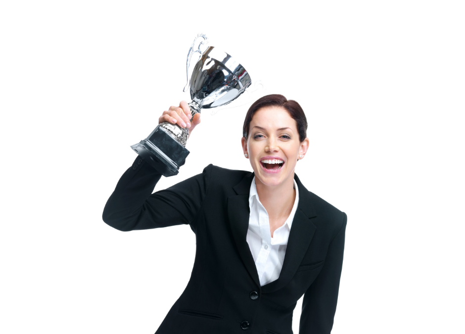 5 top tips for entering business awards