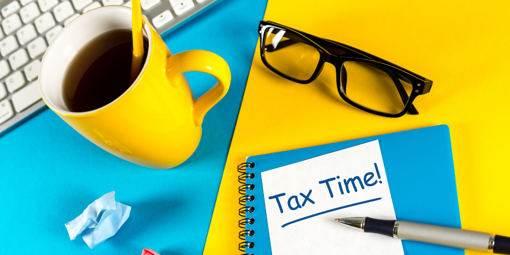 Why you should be doing your tax return now (instead of January)