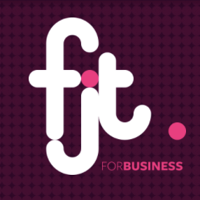 FJT for business logo